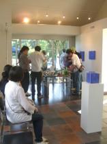 西成田さんの展覧会に行ってきました!
