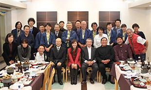 北関東三県合同親睦会 開催