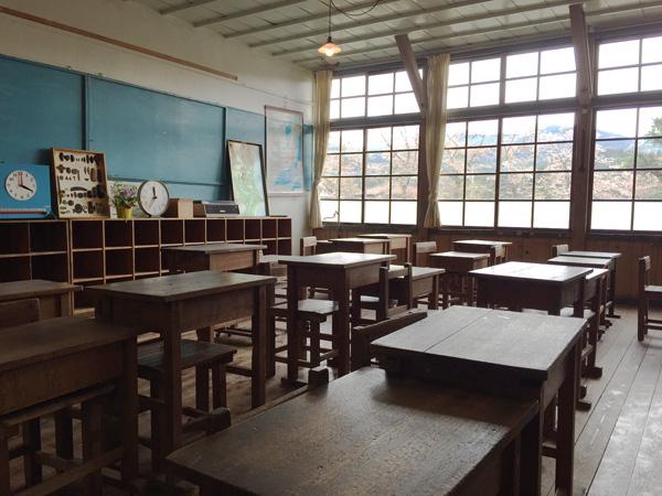 KENPOKU ART 2016 – 日渡の里プロジェクト[大子町]プロジェクト説明会